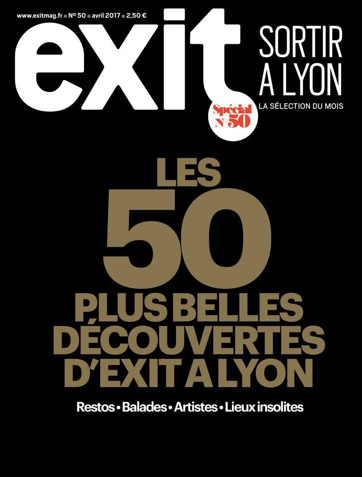 Abonnement Exit Mag Pas Cher avec le BOUQUET ePresse.fr