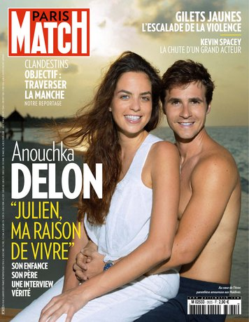 Paris Match - 3635 |