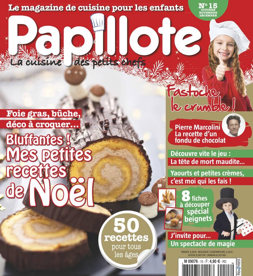 Abonnement Papillote Pas Cher avec le BOUQUET À LA CARTE ePresse.fr