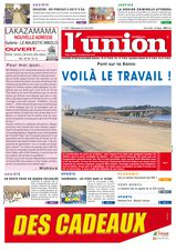 Une - L'union 23 avril 2014