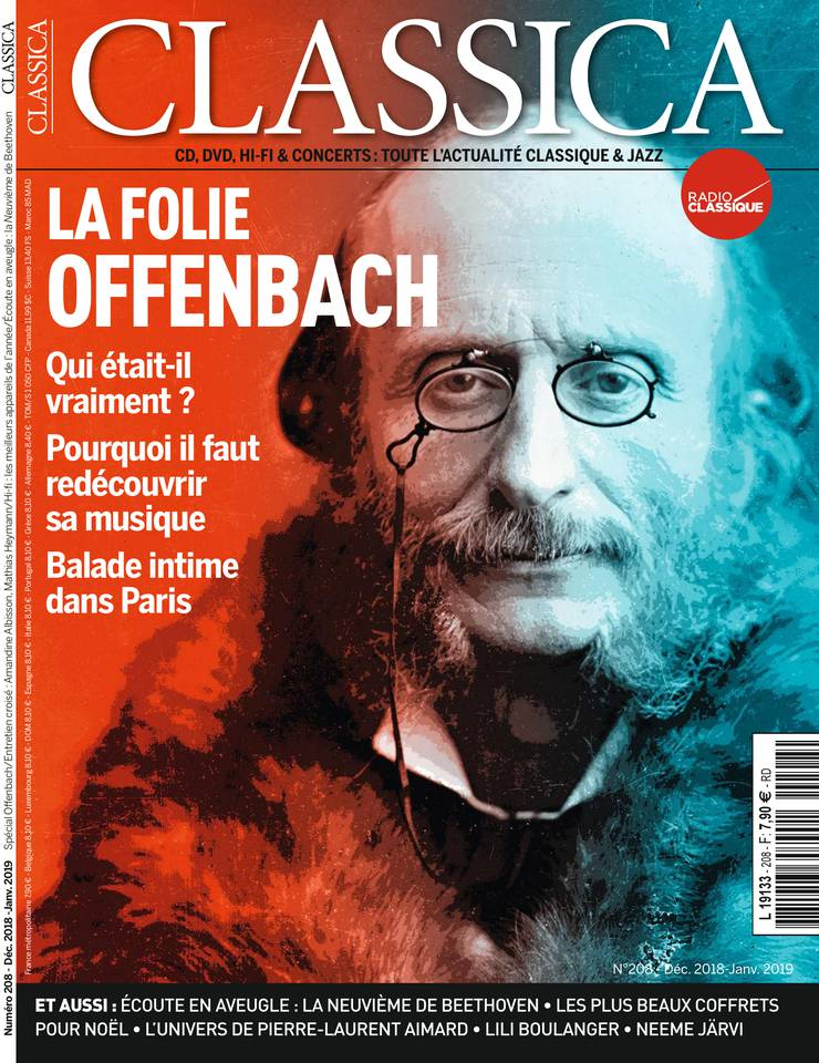 Abonnement Classica Pas Cher avec le BOUQUET À LA CARTE ePresse.fr