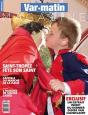 Var Matin Magazine - 03/05/2014
