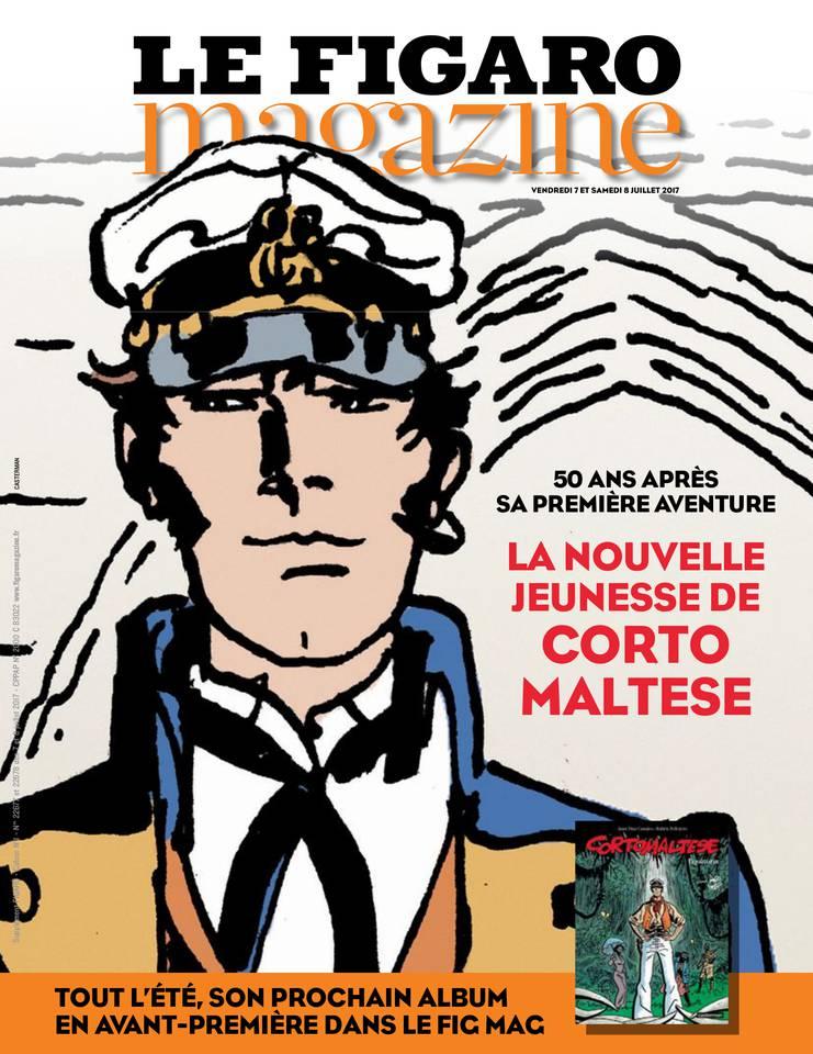 Le Figaro Magazine du 07 juillet 2017 à télécharger sur iPad