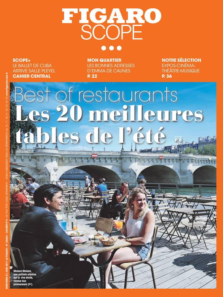 Abonnement Le Figaroscope Pas Cher avec le BOUQUET ePresse.fr