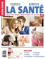 Nice Matin Magazine - 07/12/2013