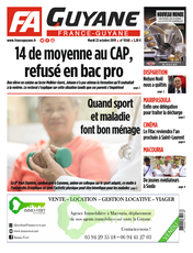 Edition du 22 octobre 2019