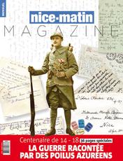 Nice Matin Magazine - 02/08/2014