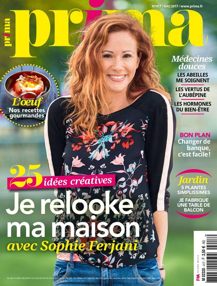 Abonnement à Prima Pas Cher avec le BOUQUET À LA CARTE ePresse.fr