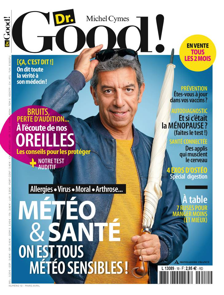 Docteur GOOD du 06 mars 2019