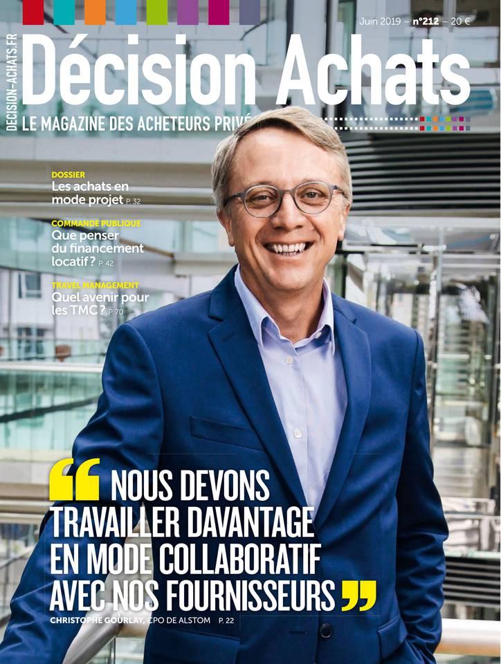 Abonnement Décision Achats Pas Cher avec l'OFFRE ePresse.fr