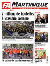 Edition du 15 octobre 2019