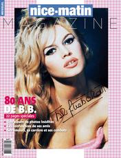Nice Matin Magazine - 06/09/2014