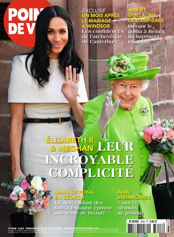 Abonnement Point de Vue Pas Cher avec le BOUQUET ePresse.fr