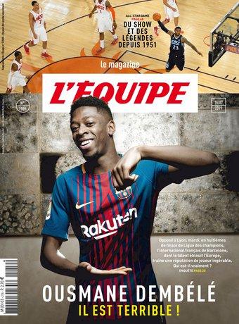 le magazine - 15/02/2019 |