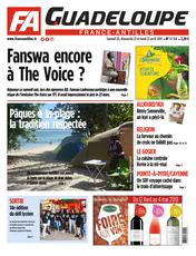 Edition du 20 avril 2019