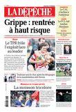 La Dépêche du Midi  - 23/02/2015 |
