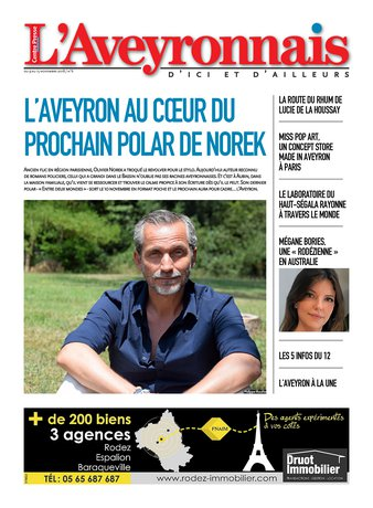 L'Aveyronnais