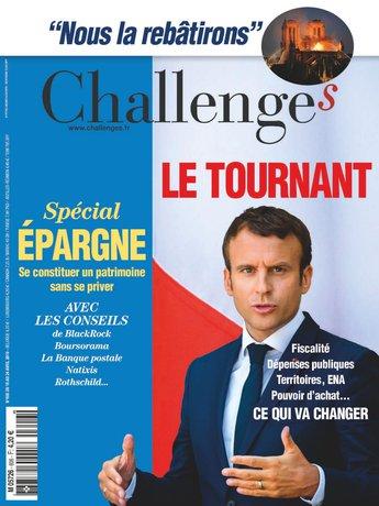 Challenges - 606 |
