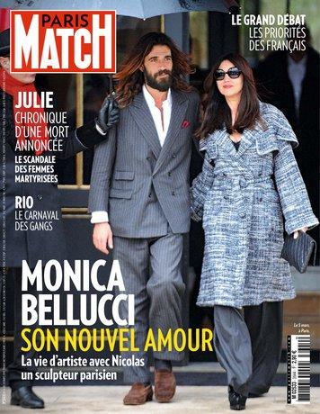 Paris Match - 3644  