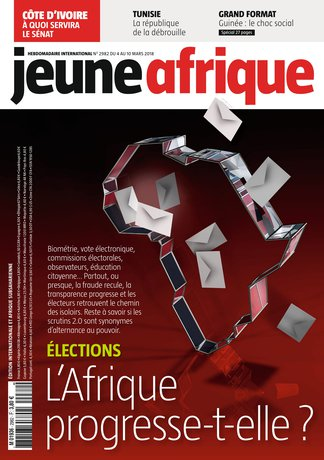 Jeune Afrique - Jeune Afrique