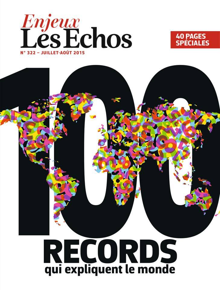 Abonnement à Enjeux Les Échos Pas Cher avec le BOUQUET ePresse.fr