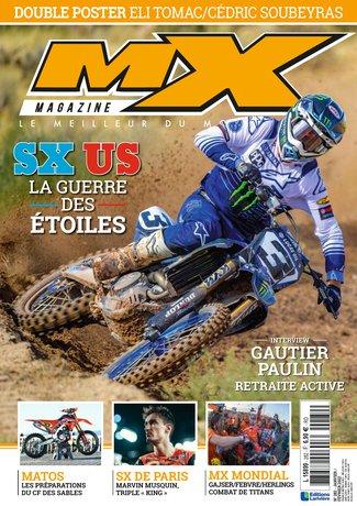 MX Magazine sur emediaplace