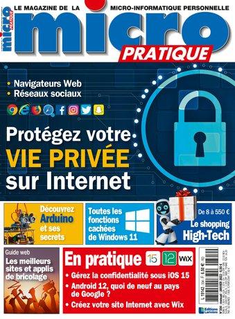 Micro Pratique magazine sur emediaplace