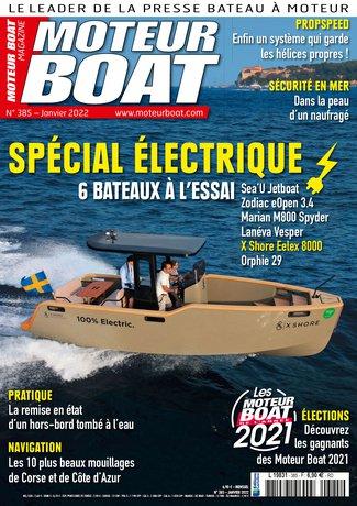 Moteur Boat magazine sur emediaplace