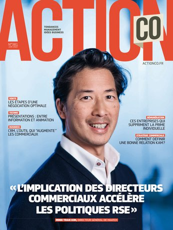 Action Co Magazine sur emediaplace