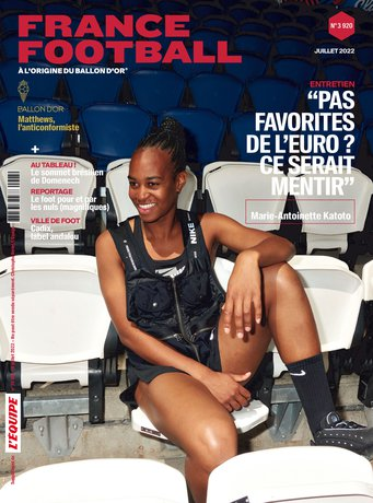 France football magazine sur emediaplace
